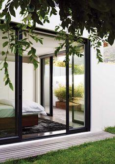 Une maison de plage contemporaine | | PLANETE DECO a homes worldPLANETE DECO a homes world