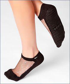 Shashi TWINKLE in STAR! Pilates, Barre, Yoga, Rehabilitation! Cool Feet Grip Socks | Regular Toe Grip Socks, Toe Socks, Pilates Socks, Barre Socks, Pilates Barre, Yoga Shoes, Running Belt, Yoga Pants Outfit, Workout Accessories