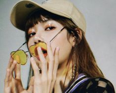BLACKPINK Lisa for Japanese Mini Magazine
