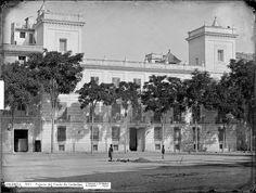 Palacio de Cervelló, antigua academia