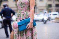 Street Style: Little Spring Dress   Galería de fotos 13 de 19   GLAMOUR