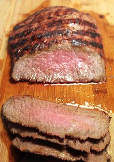 stuffed london broil how to cook