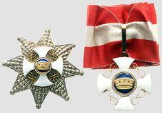 Grande Ufficiale dell'Ordine della Corona d'Italia