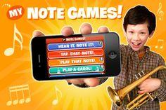 iPhone Screenshot 1 #music #education #homeschool