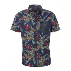 PME Legend Shirt PSIS52244