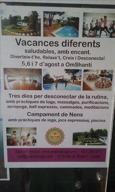 Lleida, 2016