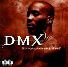 DMX It's Dark And Hell Is Hot Vinyl Double LP