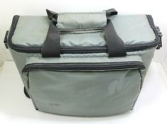 Camera Bag Padded 2 Compartment With Carrying Strap Grey Photo Accessories, Carry On, Cameras, Store, Grey, Bags, Gray, Handbags, Hand Luggage