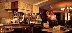 Cafe Anna Blume breakfast Berlin