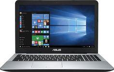 "Popular on Best Buy : Asus - 15.6"" Laptop - Intel Core i3 - 4GB Memory - 1TB Hard Drive - Warm Golden Gradient"