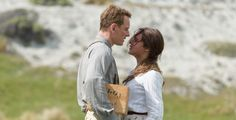 Michael Fassbender e Alicia Vikander in The Light Between Oceans: il trailer Ocean's Movies, Good Movies, I Movie, The Light Between Oceans, Jason Bourne, New Trailers, Movie Trailers, Drame Romantique, Danish Girl