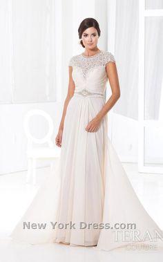 Terani M3804 Dress - NewYorkDress.com