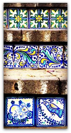 Caltagirone, Sicily - The most beautiful steps and stairs around the world, www.swide.com/photo-gallery/food-travel-photo-gallery/the-most-beautiful-steps-and-stairs-around-the-world/2014/08/09/1-15 #lcaltagirone #sicilia #sicily