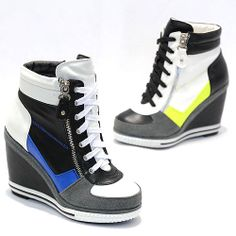 16 Best High heel trainers images