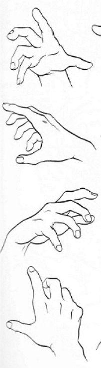 Hand * 06