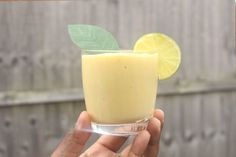 There's no smoothie like a Caribbean smoothie! Especially this Mango and Banana smoothie! This recipe will have you feeling like your sipping on a smooth cocktail on a caribbean Island! ... Read More