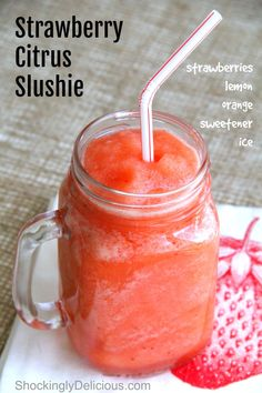 Refreshing Drinks, Summer Drinks, Fun Drinks, Diet Drinks, Beverages, Healthy Smoothies, Smoothie Recipes, Juice Recipes, Simple Smoothies