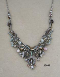 Ayala Bar/Necklace $311