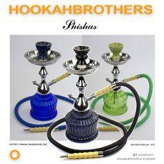 NEU: Hookahbrothers QT Shishas im Online Shop, günstiges Wasserpfeifen System in verschiedenen Farben. ( Preis 24,90 ) SHISHASUN DE Wir sind Shishas http://www.shishas.de/