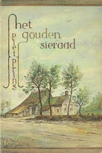 Het gouden sieraad - Piet Prins