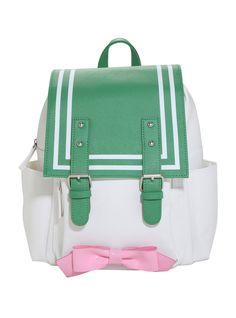 Sailor Moon Sailor Jupiter Uniform Mini Backpack | Hot Topic