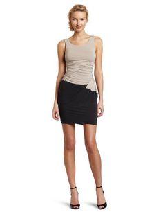 Bailey 44 (Diosas De Carne Dress) $169.00 (Colors: White/Black & Pewter/Ash)