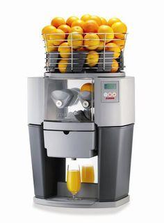 Zumex Orange Juicer - lifestylerstore - http://www.lifestylerstore.com/zumex-orange-juicer/