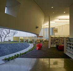 ARCH2O-Hercules Public Library-Will bruder+PARTNERS-10 - Arch2O.com