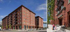 The Ramona / Portland, OR   Ankrom Moisan Architects, Inc.