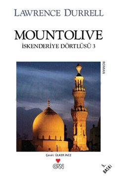Lawrence Durrell - Mountolive