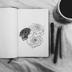 by Dilan Dilir: Drawings
