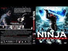 Ninja Apocalypse - Films d'action Complet En Francais 2015