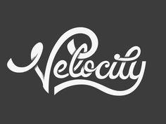 Velocity Script Concept