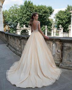 DIAMOND-Fashion Bride