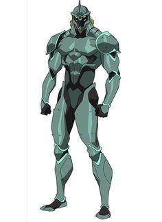 Combat Armor, Character Design, Superhero Design, Superhero Art Projects, Fantasy Character Design, Character Design Male, Superhero Art, Dc Comics Art, Character Modeling