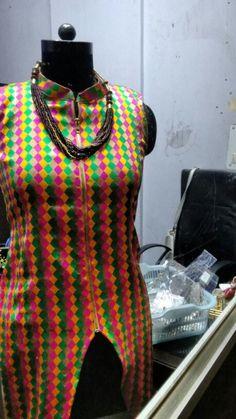 Phulkari long jacket - for details email at pinakibyritika@gmail.com