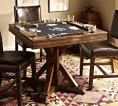 Card Table | Pottery Barn