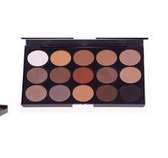 15+Color+Warm+Eyeshadow+Makeup+Cosmetics+Eye+Shadow+Palette(BICP040992)