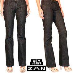 Para a sexta feira, que tal a nossa peça preferida? Jeans! <3