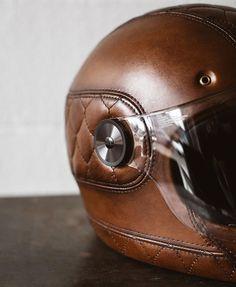 Bell Bullit by Larson Upholstery