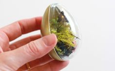 7 egg-cellent ways to upcycle your plastic Easter eggs