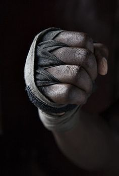 Kernan Kampala Boxing 1 by Sean Kernan | Photographic Museum of Humanity (Mma)