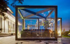 Glashuset Floreas - Sankt Jörgen Park Resort