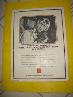 Rare JOHN WAYNE United States Marine Corp Recruiting Poster WWII Movie Actor Marine Corps Recruiting, John Wayne Quotes, The Quiet Man, Ww2 Posters, Duke, Cowboys, Wwii, United States, Military