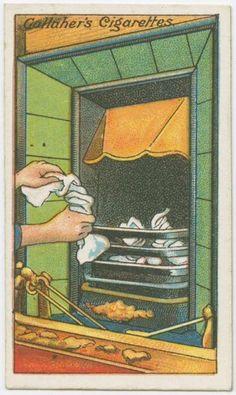 Tres trozos de papel de periódico enrollado en espiral colocados bajo la leña son suficientes para iniciar un fuego sin esfuerzo.