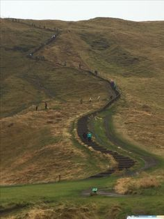 Path to the top of Skogafoss Iceland, Paths, Golf Courses, October, Top, Ice Land, Crop Shirt, Shirts