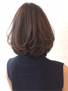 大人マッシュボブ~是非お任せ下さい!SHIGE - 24時間いつでもWEB予約OK!ヘアスタイル10万点以上掲載!お気に入りの髪型、人気のヘアスタイルを探すならKirei Style[キレイスタイル]で。