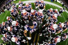 Patriots Nation!!