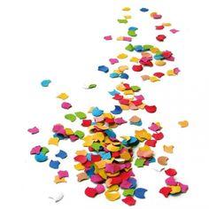 Sachet de confettis - 450 gr