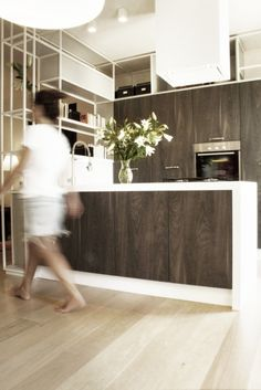 Soluzioni :: Ristrutturare un appartamento in chiave contemporanea